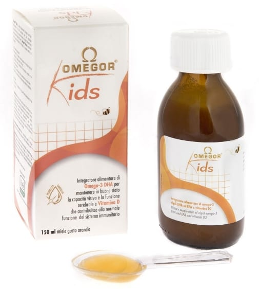 OMEGOR-KIDS-RICHIAMO-VITAMINA-D3