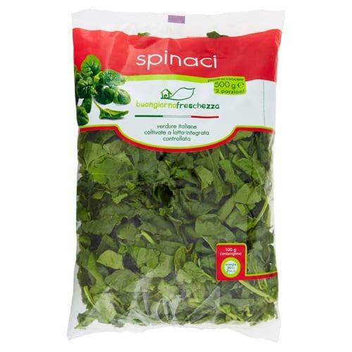 Spinaci-richiamo-buongiorno-freschezza