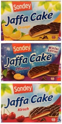 Joffa_cake_richiamo_allergeni
