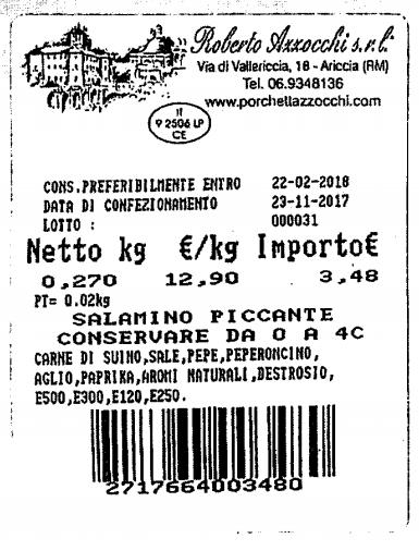 salame-piccante-salmonella-azzocchi